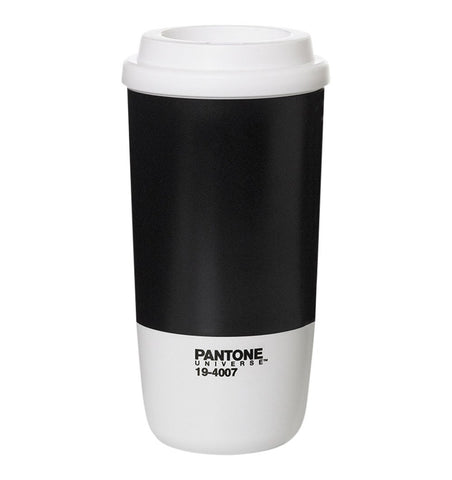 Buy the Thermo Cup in Anthracite by PANTONE from Me and Buddy