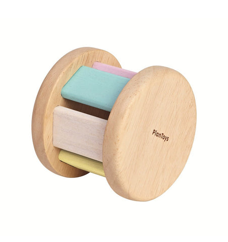 Buy the Plan Toys Roller in Pastels by PLAN TOYS from Me and Buddy