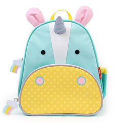 Buy the Skip Hop Zoo Backpack Unicorn by SKIP HOP from Me and Buddy