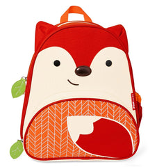 Buy the Skip Hop Zoo Backpack Fox by SKIP HOP from Me and Buddy