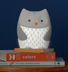 Buy the Skip Hop Owl Projector Nightlight by SKIP HOP from Me and Buddy