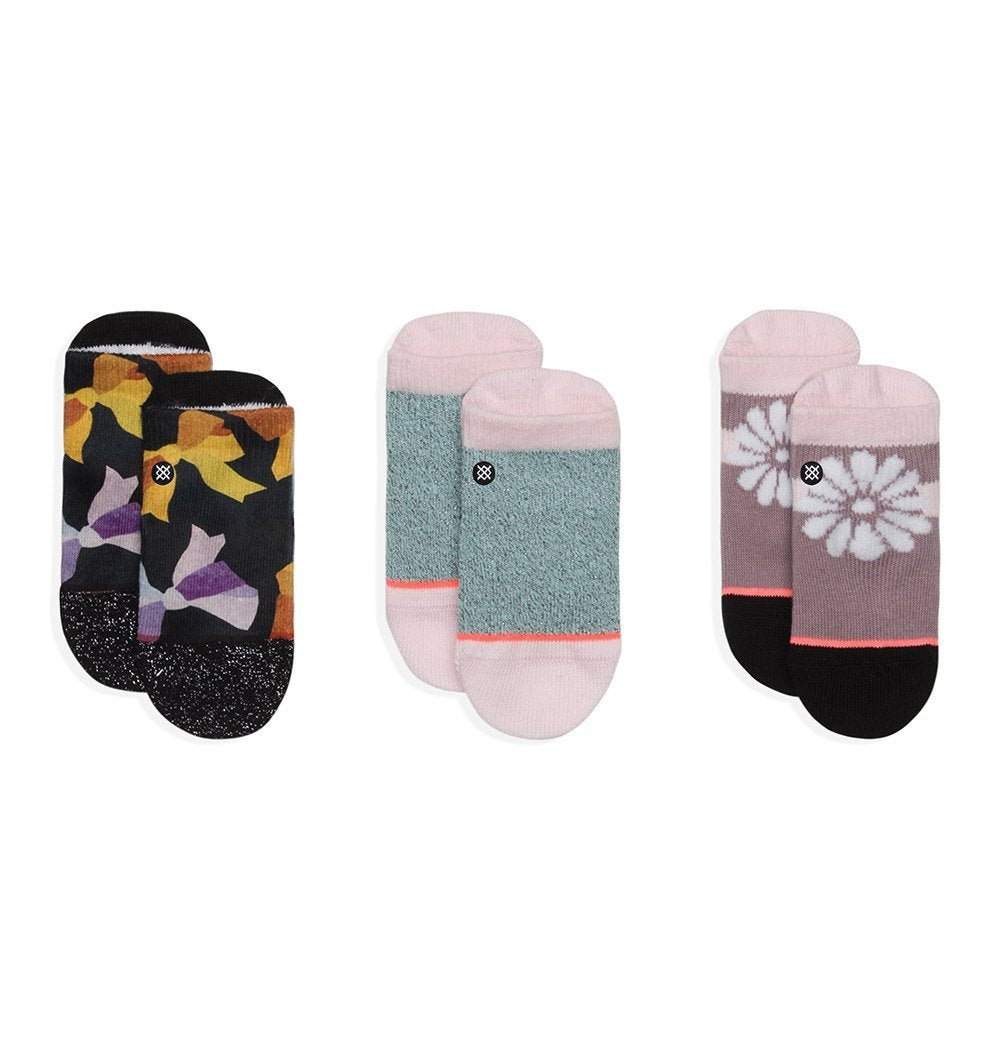 Buy the Stance Socks Dylann Baby Box Set by STANCE SOCKS from Me and Buddy