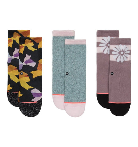 Buy the Stance Socks Dylann Toddler Box Set by STANCE SOCKS from Me and Buddy