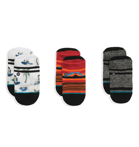 Buy the Stance Socks Monkey Baby Box Set by STANCE SOCKS from Me and Buddy