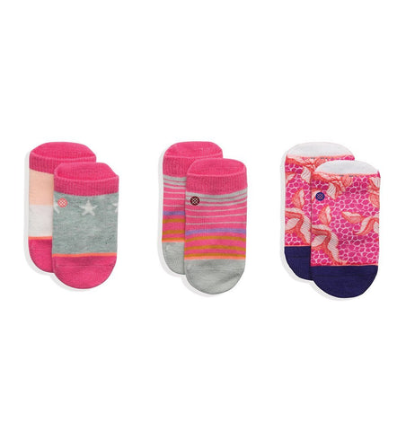 Buy the Stance Socks Purdy Baby Box Set by STANCE SOCKS from Me and Buddy