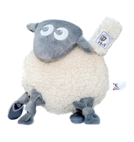 Buy the Ewan Snuggly in Grey by SWEET DREAMERS from Me and Buddy