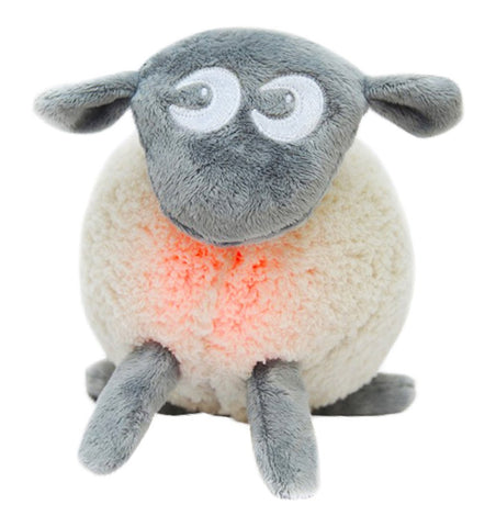 Buy the Ewan the Dream Sheep in Grey by SWEET DREAMERS from Me and Buddy