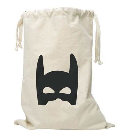 Buy the Superhero Large Fabric Storage Bag by TELLKIDDO from Me and Buddy