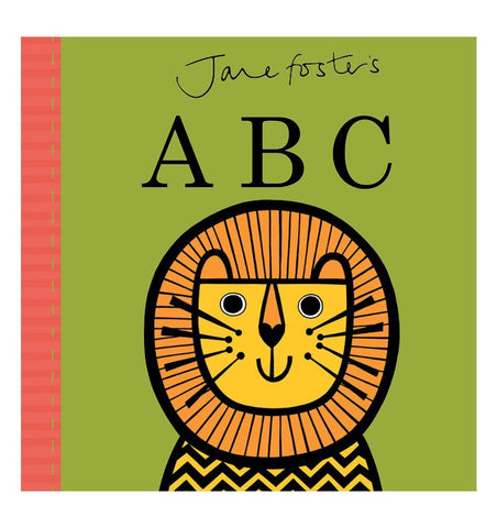 Buy the Jane Foster's ABC by TEMPLAR from Me and Buddy