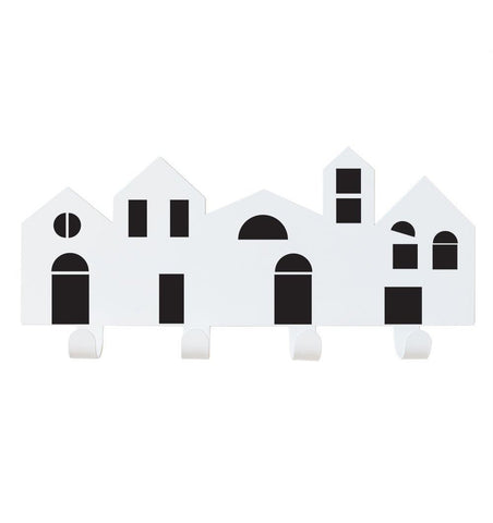 Buy the Village Magnetic Wall Hooks by TRESXICS from Me and Buddy