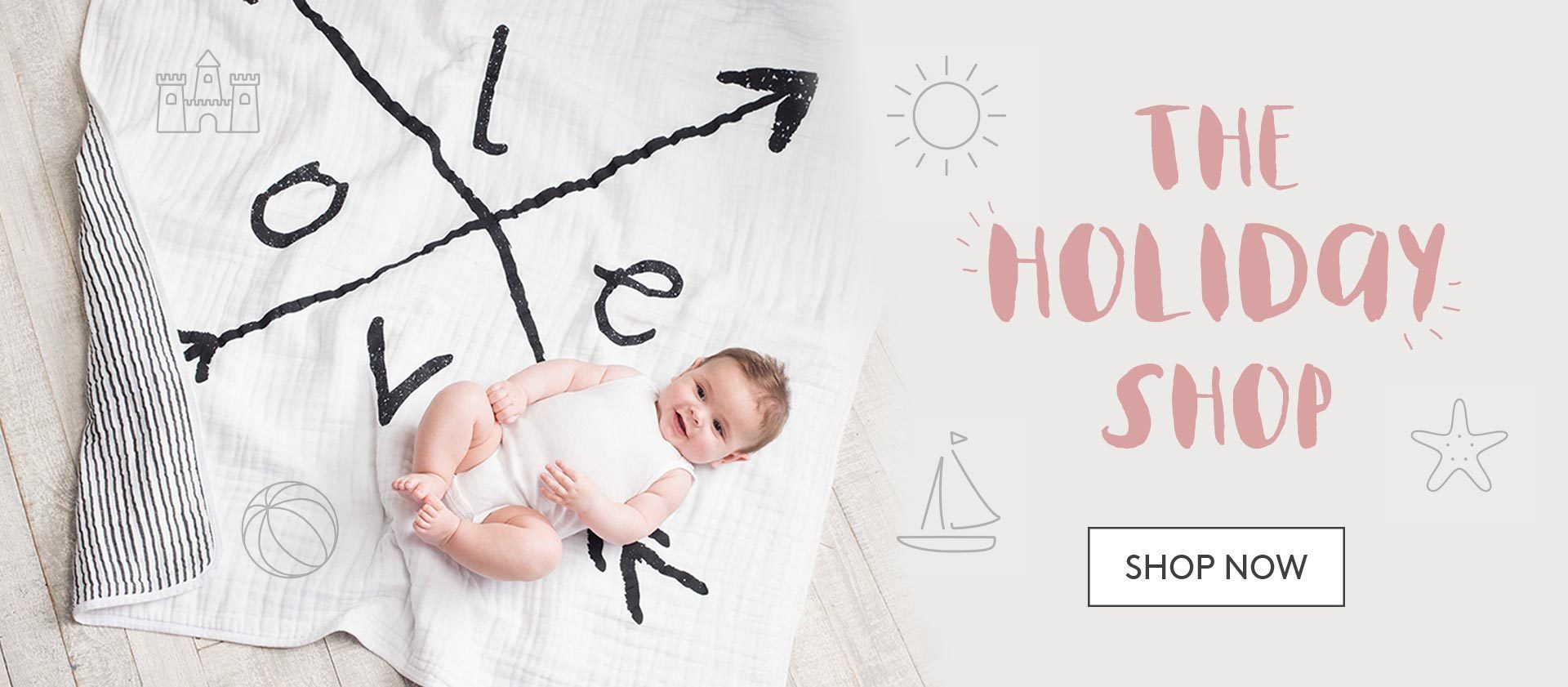 SHOP MUST HAVE BABY AND TODDLER HOLIDAY PRODUCTS