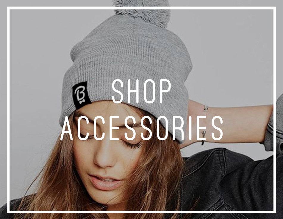 Bowtees Shop Accessories