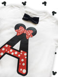 Baby + Toddler Bowtiful Bow Tie Bowtee T-Shirt
