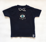 Baby + Toddler Eye Love You Bow Tie Bowtee T-Shirt