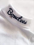 The Bowtees Charm Polo Neck