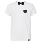 Orb Bowtee Bow Tie T-Shirt