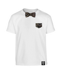 Kids Royal Bowtee T-Shirt