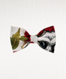 Baby + Toddler Skulls & Roses Bow Tie Bowtee T-Shirt