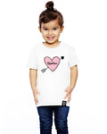 Baby + Toddler Cupid Got Me T-Shirt