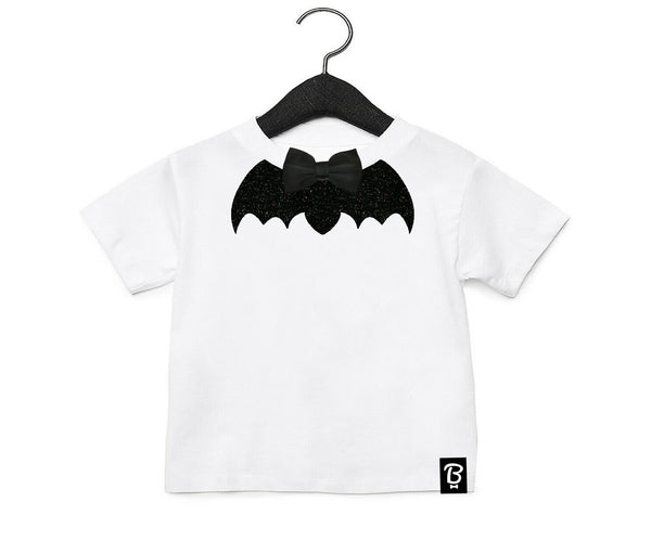 Baby + Toddler Gotham Bow Tie T-Shirt