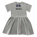 Kids Bowtiful Bowtees Skater Dress