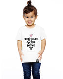 Baby + Toddler She Is Fierce T-Shirt