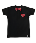 Baby + Toddler Heartbreaker Bow Tie Bowtee T-Shirt