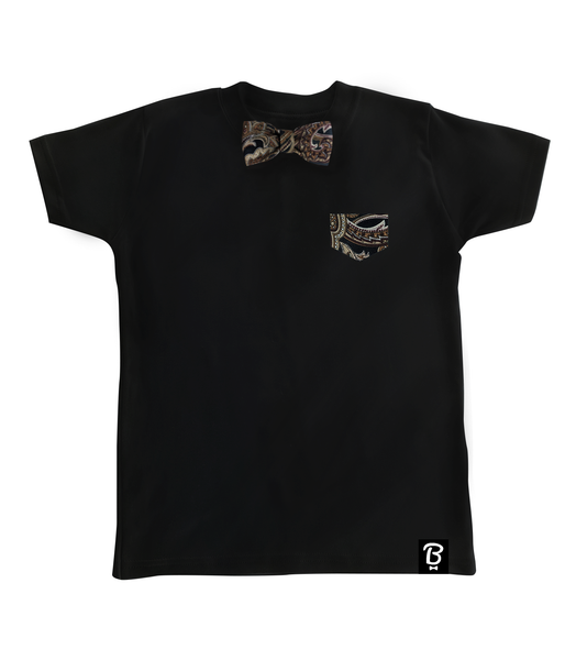 Baby + Toddler Royal Bow Tie Bowtee T-Shirt