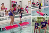 Junior World Champions Meet the Log Rolling Queen of Texas