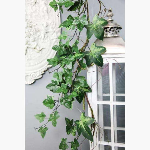 Wild Ivy and Vine Garland
