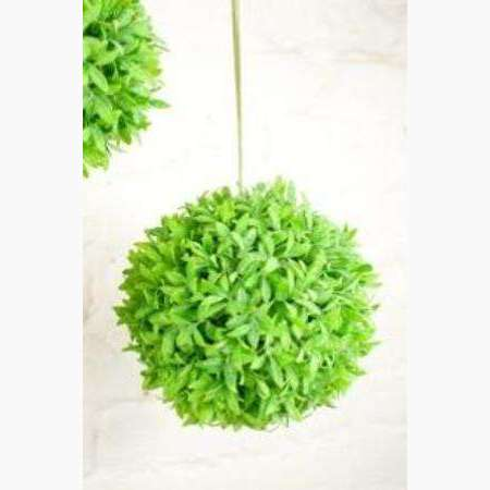 Large Cluster Foliage Ball