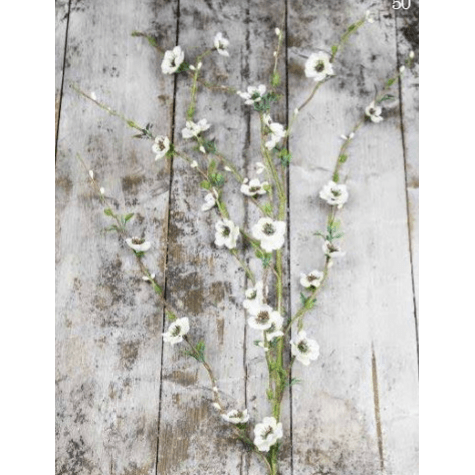 Flowering Blossom Twig Spray - Extra Large