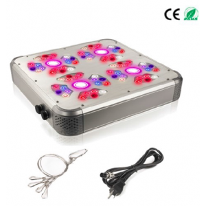 360 Watt Modular Programmable Grow Light Fixture