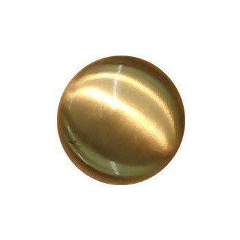 "3/4"" Solid Brass Ball"