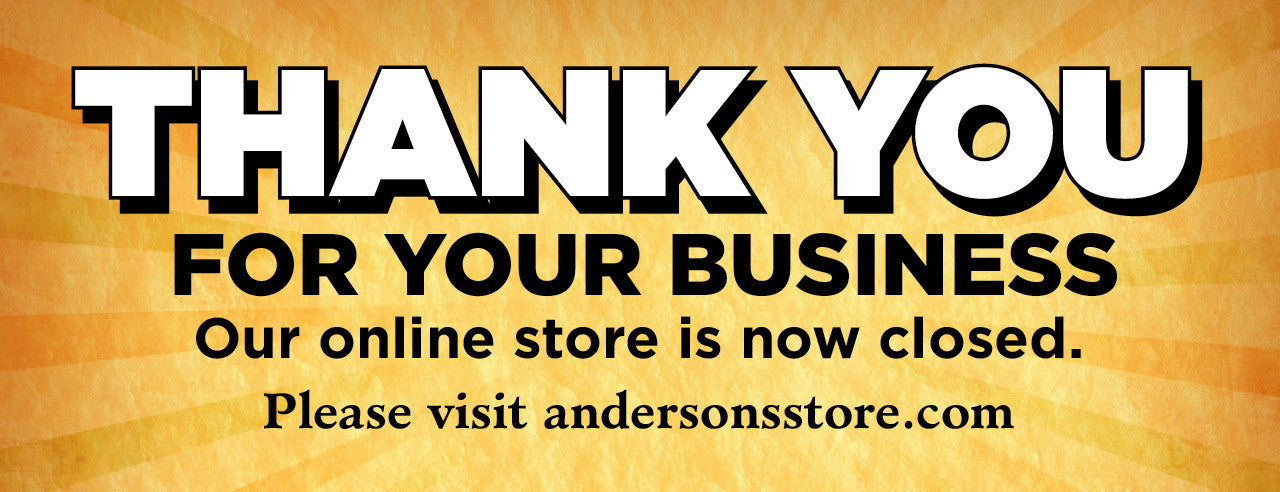 The Andersons Online Store: ShopAndersons.com
