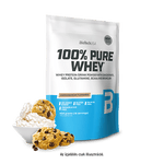 100% Pure Whey - 454 g Cookies & Cream - BioTechUSA