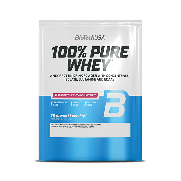 100% Pure Whey - 28 g