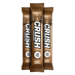 Crush Bar - csokoládé-brownie 64 g - BioTechUSA
