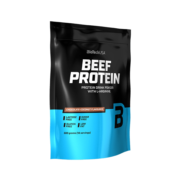 Beef Protein - 500 g