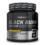 Black Burn italpor - 210 g