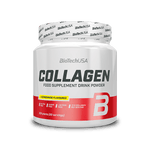 Collagen - 300 g - BioTechUSA