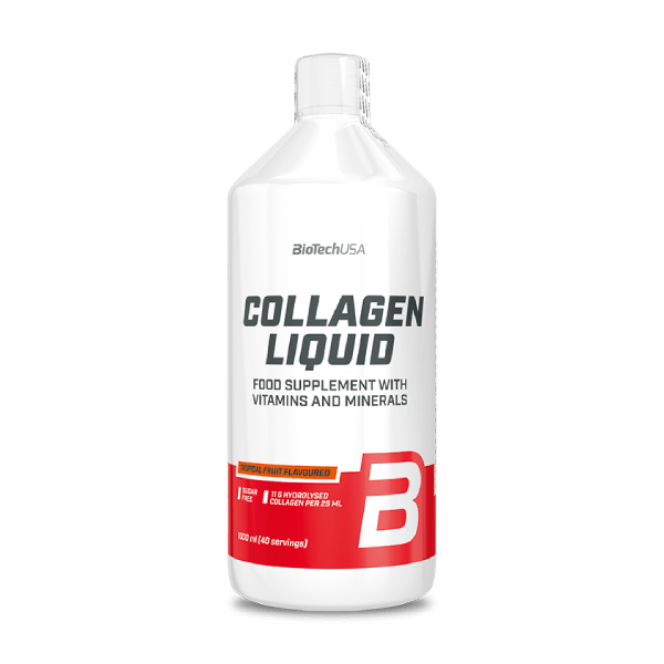 Collagen Liquid - 1000 ml
