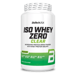 Iso Whey Zero Clear - 1362 g lime - BioTechUSA