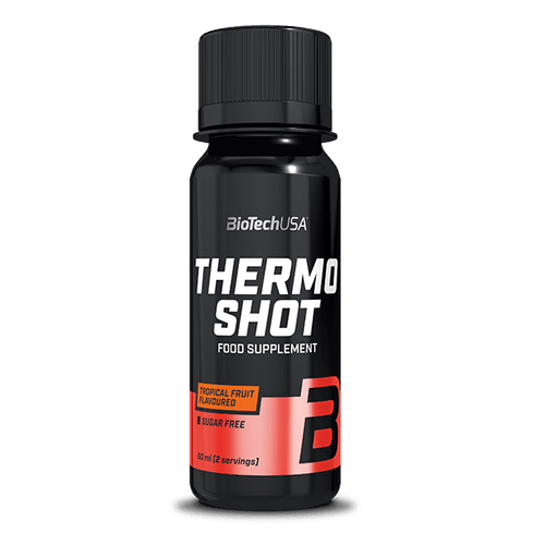 Thermo Shot ital – 60 ml