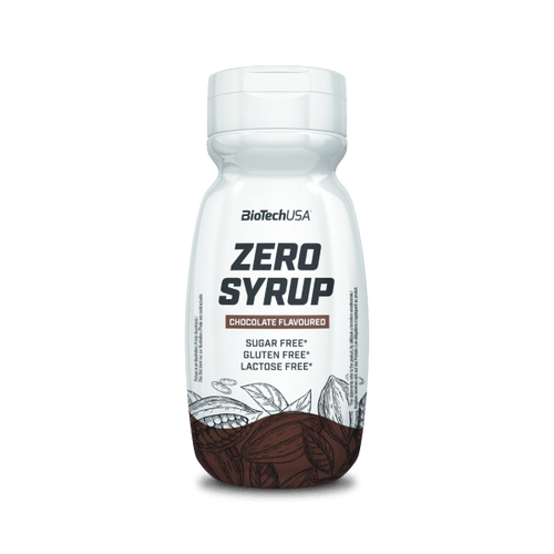 Zero Syrup - 320 ml