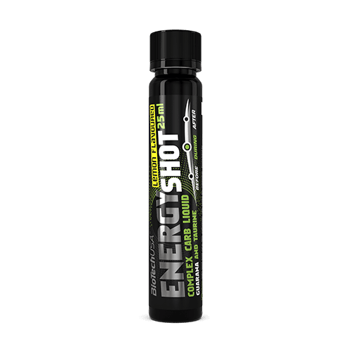Energy Shot - 25 ml