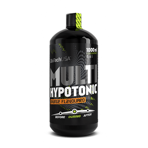 Multi Hypotonic Drink - 1 000 ml