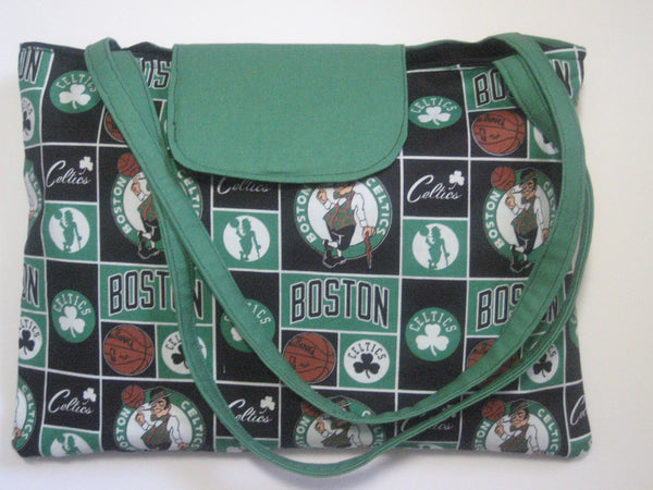 "Celtics ""Lucky 3 Leaf Clover"""