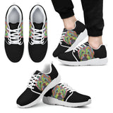 Havanese Design Men's Athletic Sneakers - Dean Russo Art