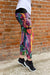 Staffordshire Terrier (Staffie) Leggings - Dean Russo Art